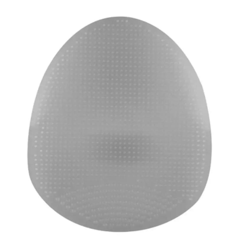 Océane Clean Face Pad Grey - Esponja de Limpeza Facial