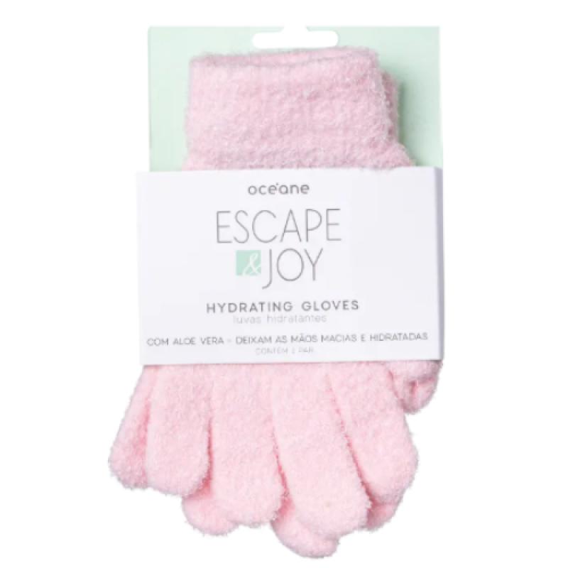 Océane Escape Joy Hydrating Gloves - Luva Hidratante para as Mãos