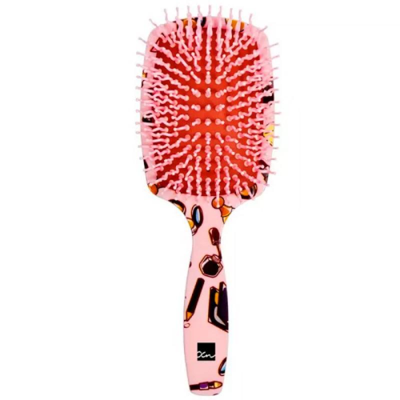 Océane Pretty Fun Brush Make Escova Almofadada