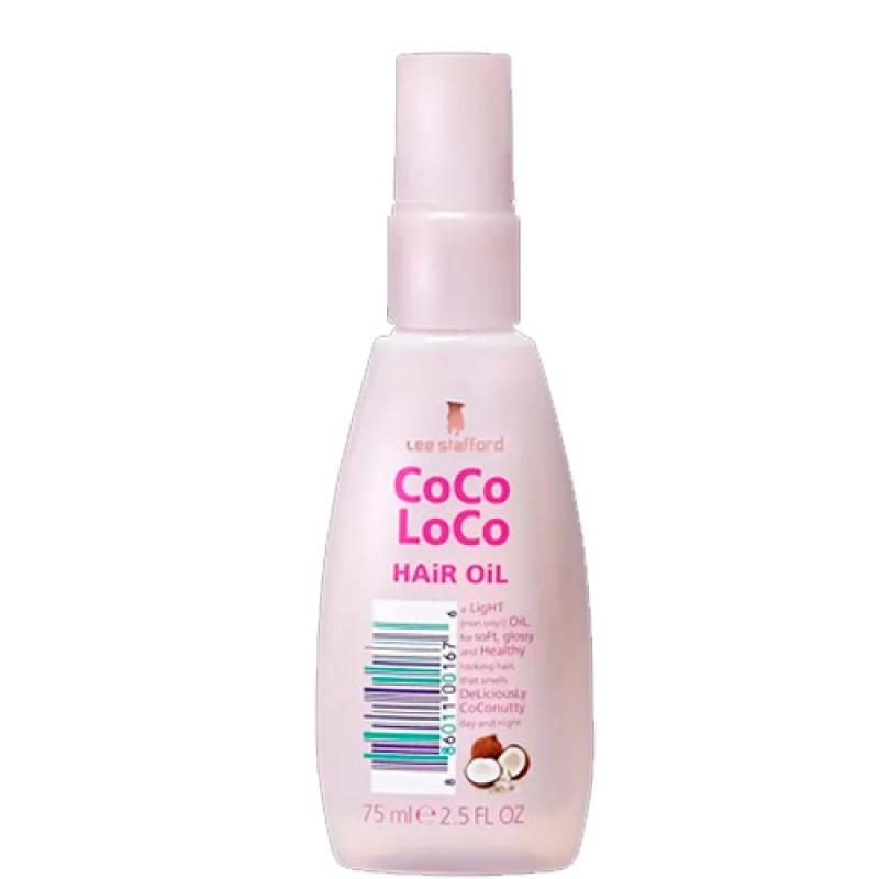 Óleo Capilar Coco Loco Lee Stafford - 75ml