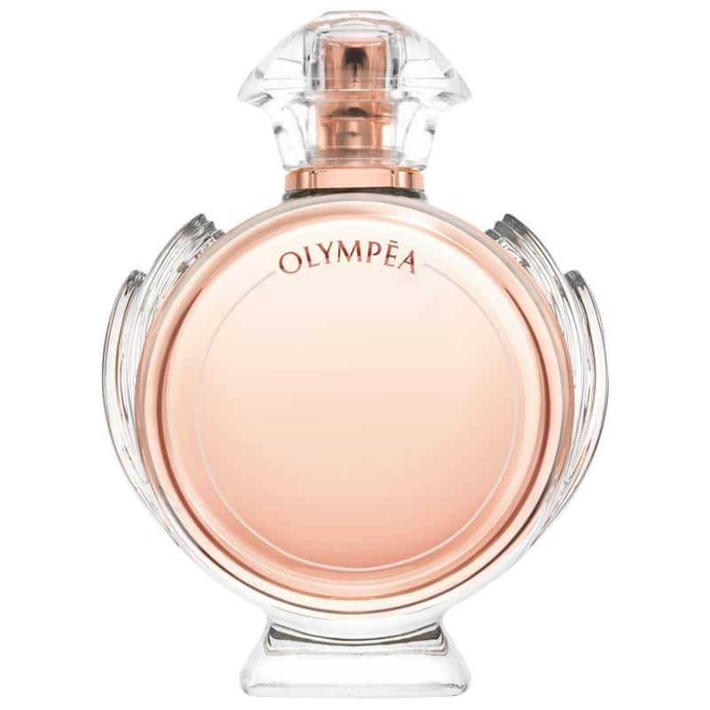 Olympéa Eau de Parfum Paco Rabanne - Perfume Feminino 30ml