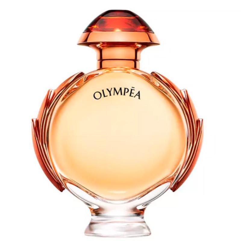 Olympéa Intense Paco Rabanne Eau de Parfum - Perfume Feminino 30ml