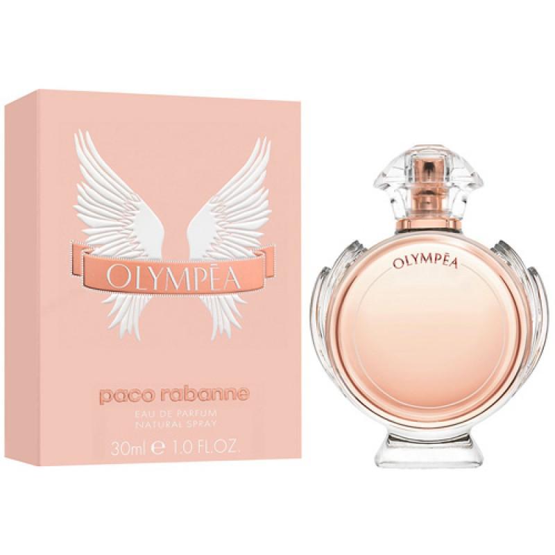 Olympéa Paco Rabanne Eau de Parfum - Perfume Feminino 30ml