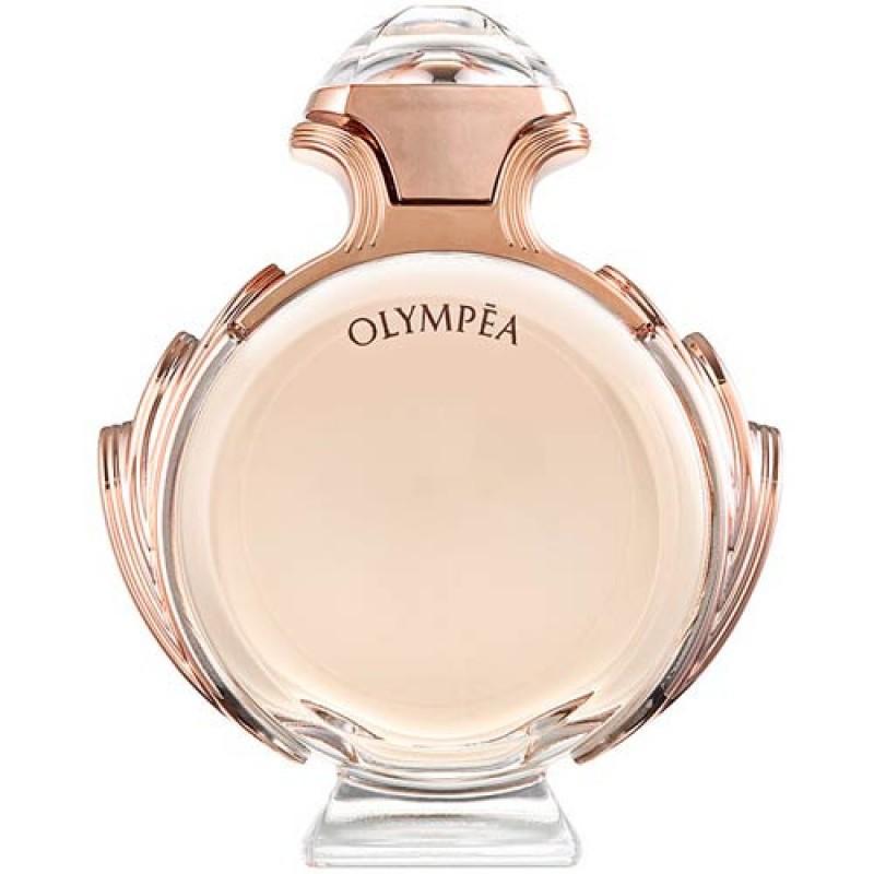 Olympéa Eau de Parfum Paco Rabanne - Perfume Feminino 80ml