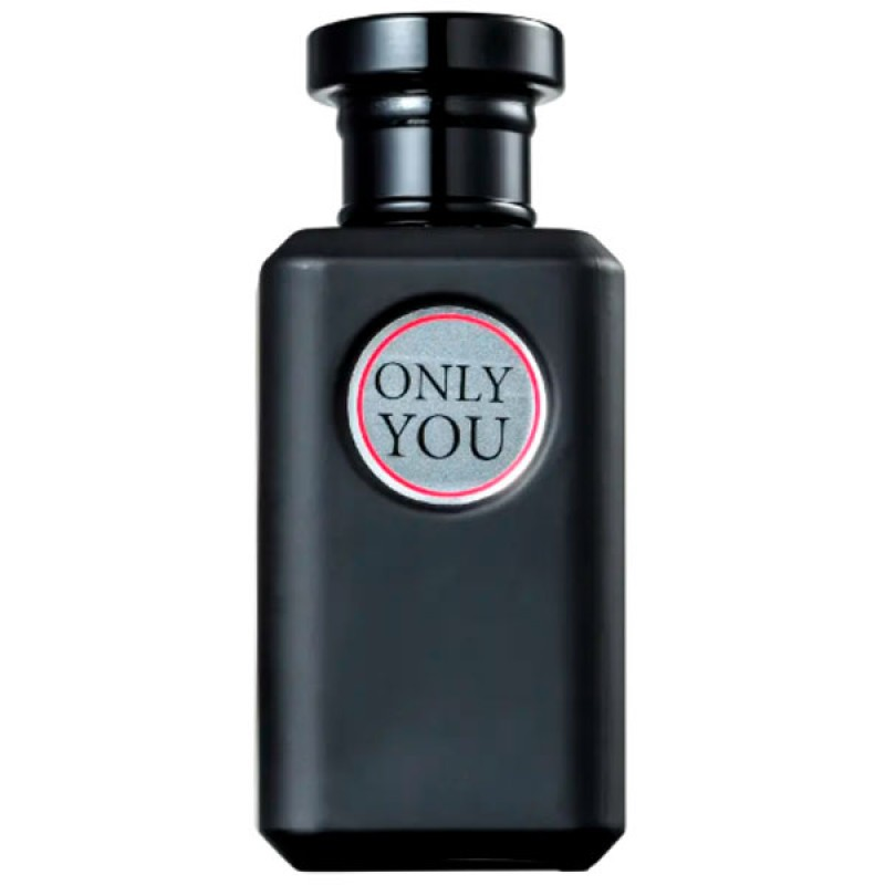 Only You Black For Men New Brand Eau de Toilette - Perfume Masculino 100ml