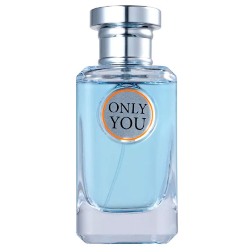 Only You Eau de Toilette New Brand - Perfume Masculino 100ml