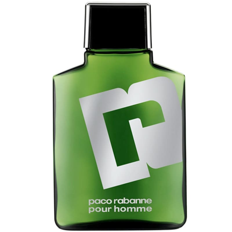 Paco Rabanne Pour Homme Eau de Toilette Paco Rabanne - Perfume Masculino 30ml