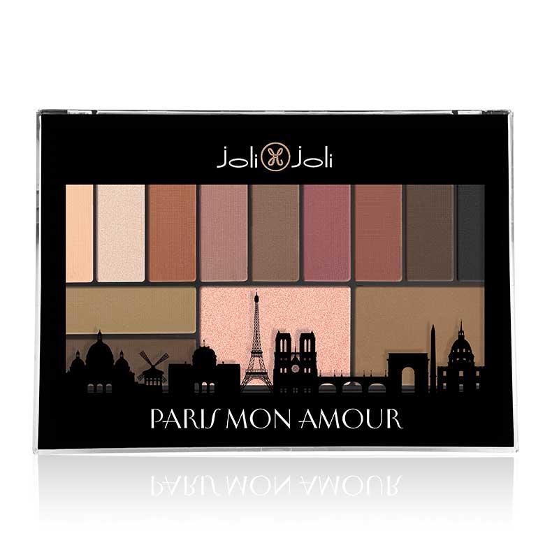Paris Mon Amour  Joli Joli - Paleta de Sombras