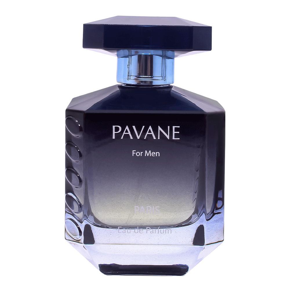 Pavane Paris for Men Eau de Parfum Page - Perfume Masculino 100ml