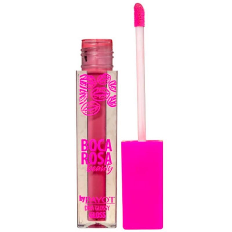 Payot Boca Rosa Diva Glossy Ariana - Gloss Labial 3,5ml