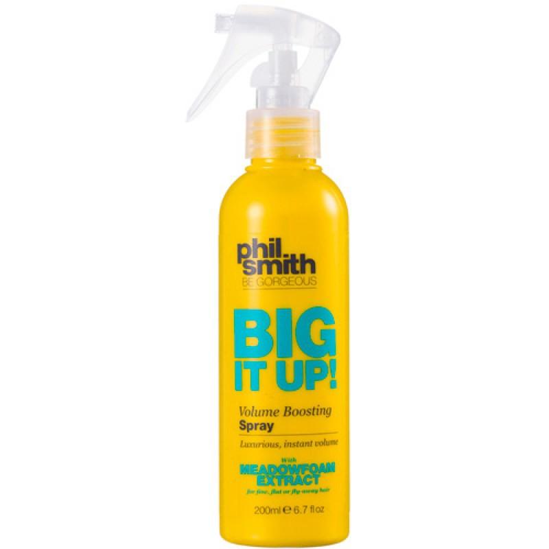 Phil Smith Big It Up! Volume Boost - Spray de Volume 200ml