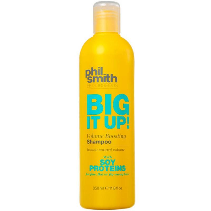 Phil Smith Big It Up! Volume Boosting - Shampoo 350ml