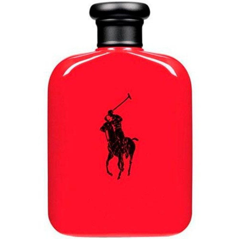 Polo Red Ralph Lauren Eau de Toilette - Perfume Masculino 125ml
