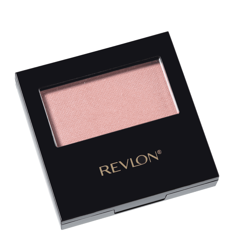 Powder Nauty Nude Revlon - Blush Natural