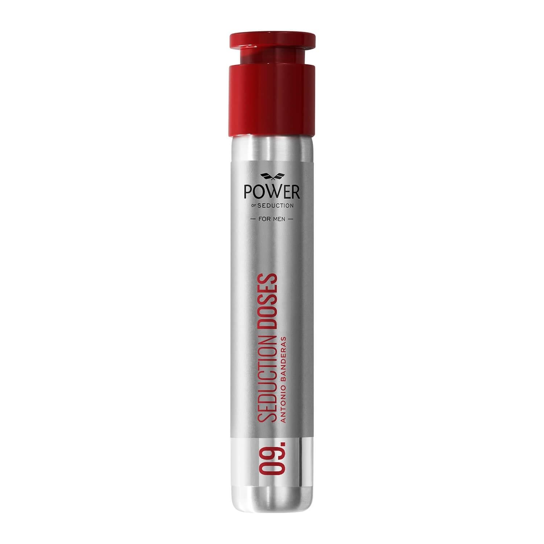 Power of Seduction Dose Eau de Toilette Antonio Banderas - Perfume Masculino 30ml