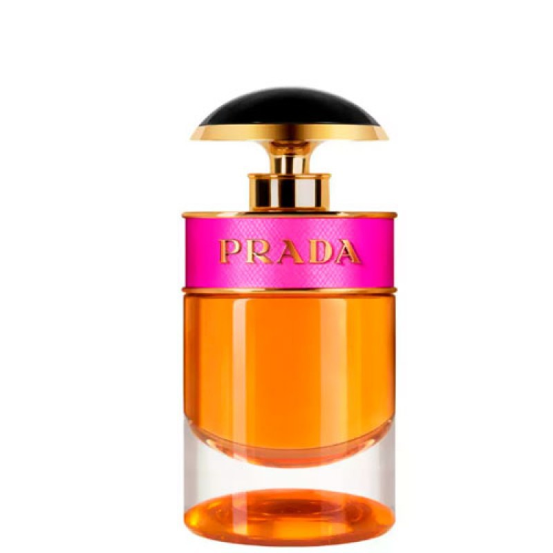 PRADA Candy Eau de Parfum - Perfume Feminino 30ml
