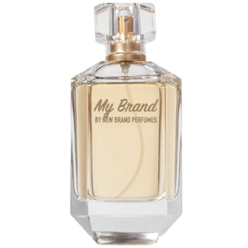 Prestige My Brand New Brand Eau de Parfum - Perfume Feminina 100ml