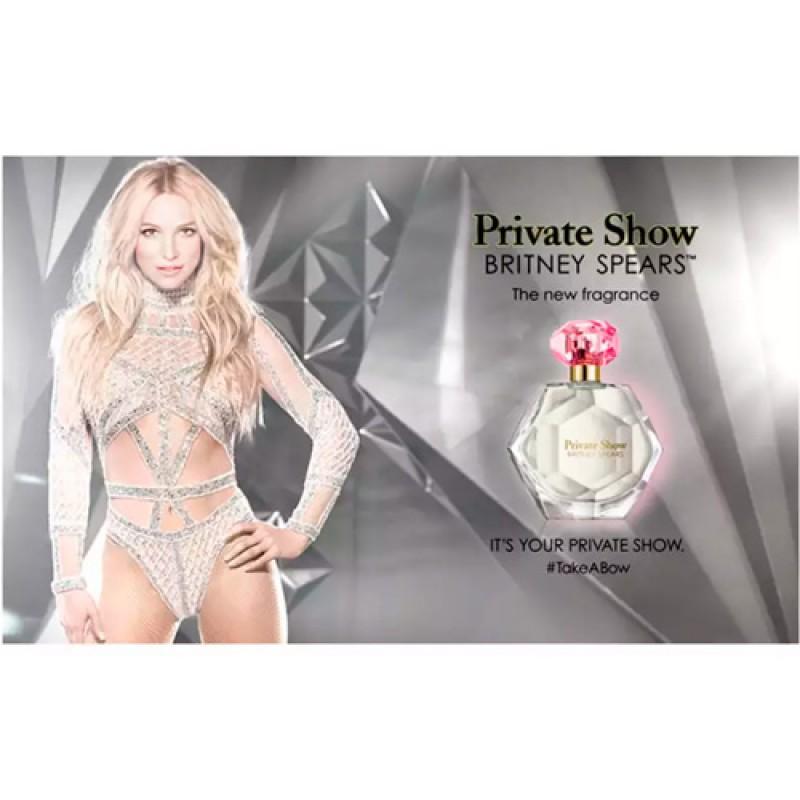 Private Show Britney Spears Eau de Parfum - Perfume Feminino 30ml