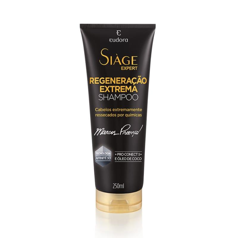 Regeneração Extrema Siàge Expert - Shampoo 250ml