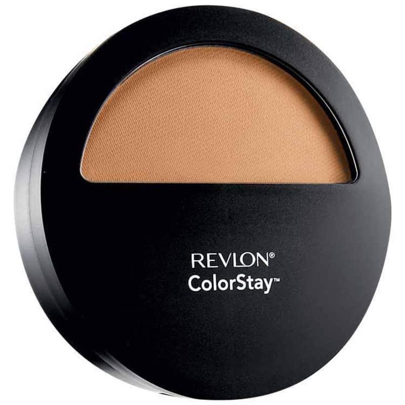 Revlon Colorstay Medium Deep - Pó Compacto
