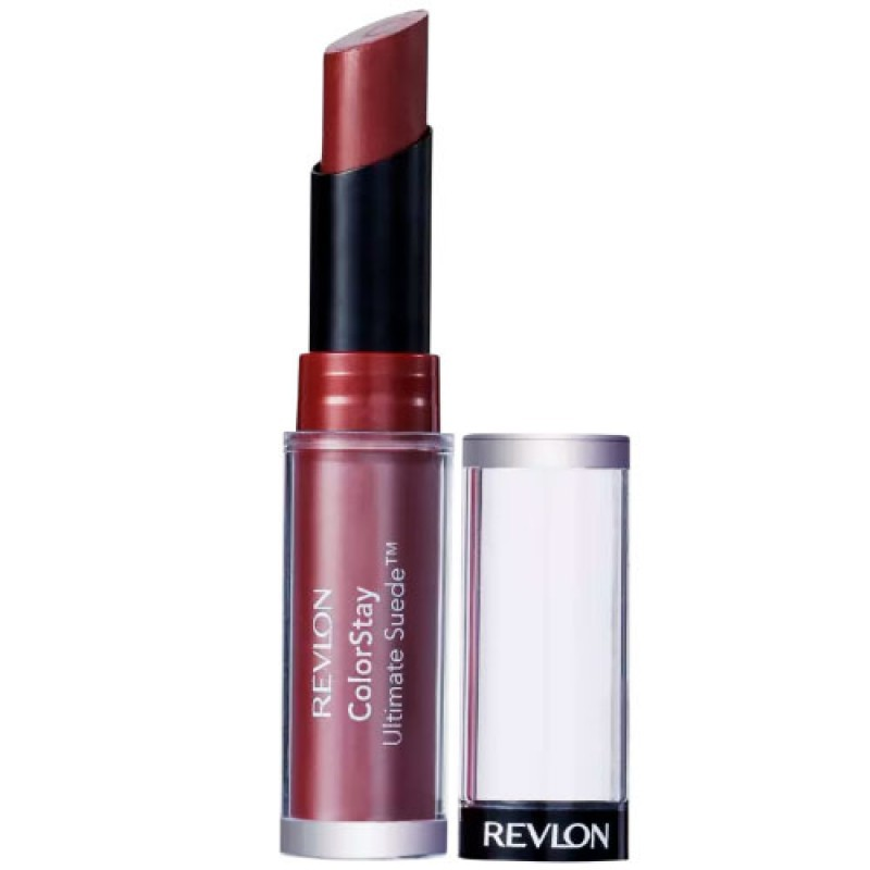 Revlon ColorStay Ultimate Suede All Access - Batom Cremoso 2,5g