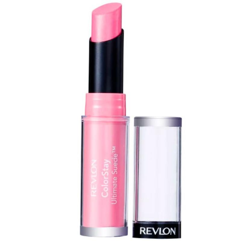 Revlon ColorStay Ultimate Suede High Heels - Batom Cremoso 2,5g