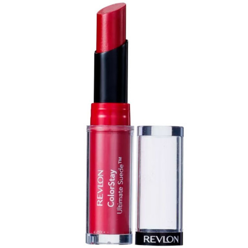 Revlon ColorStay Ultimate Suede Muse Couture - Batom Cremoso 2,5g