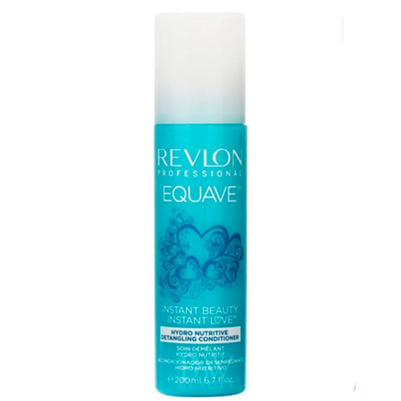 Revlon Professional Equave Hydro Nutritive Conditioner - Condicionador 200ml