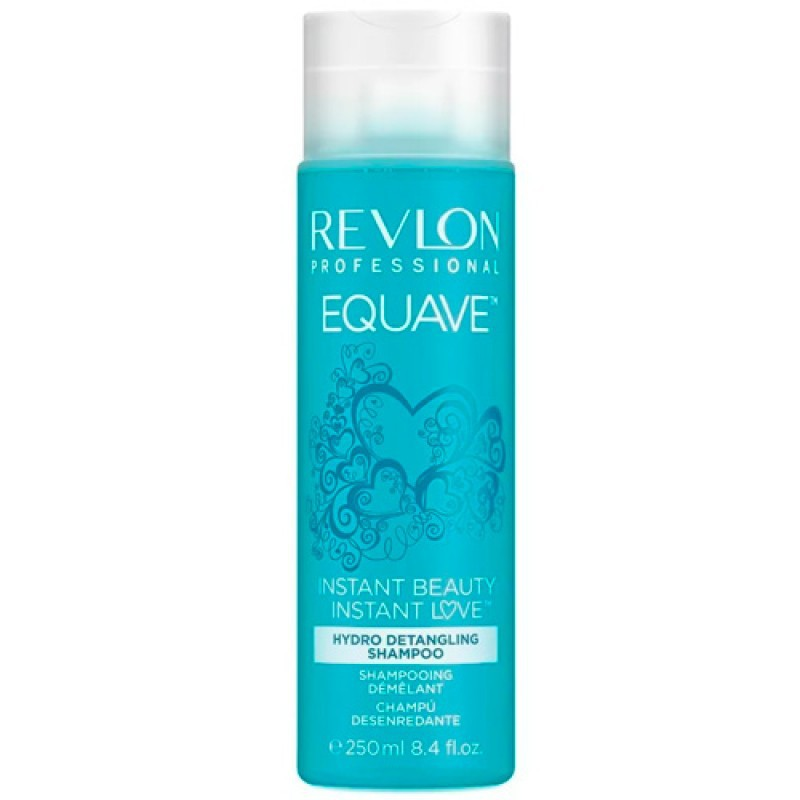 Revlon Professional Equave Instant Beauty Hydro Detangling - Shampoo 250ml