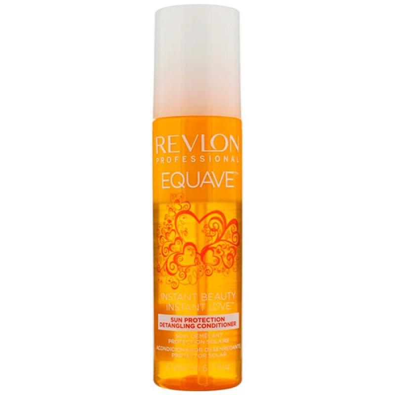 Revlon Professional Equave Instant Beauty Sun Protection - Condicionador 200ml
