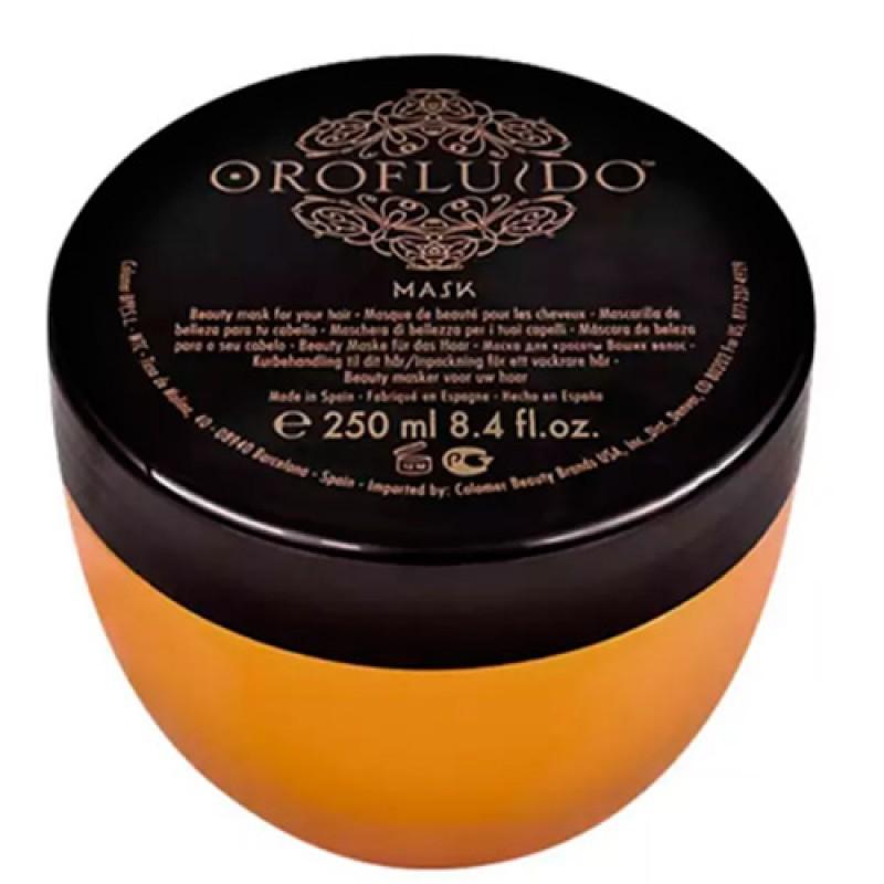 Revlon Professional Orofluido Mask - Máscara Hidratante 250ml