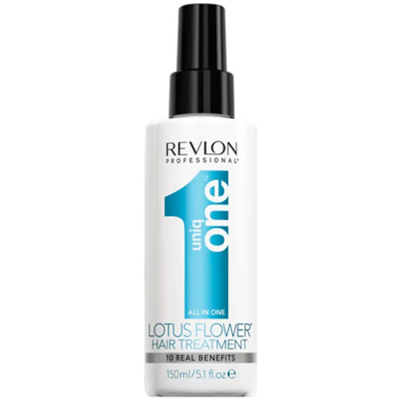 Revlon Professional Uniq One All In One Lotus Flower - Leave-In 150ml