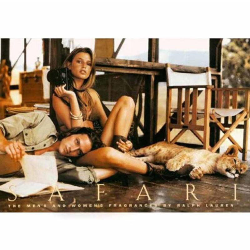 Safari Ralph Lauren Eau de Toilette - Perfume Masculino 75ml