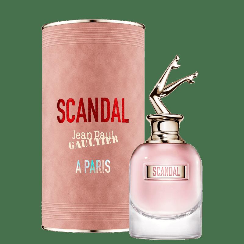 Scandal a Paris Jean Paul Gaultier Eau de Toilette - Perfume Feminino 50ml