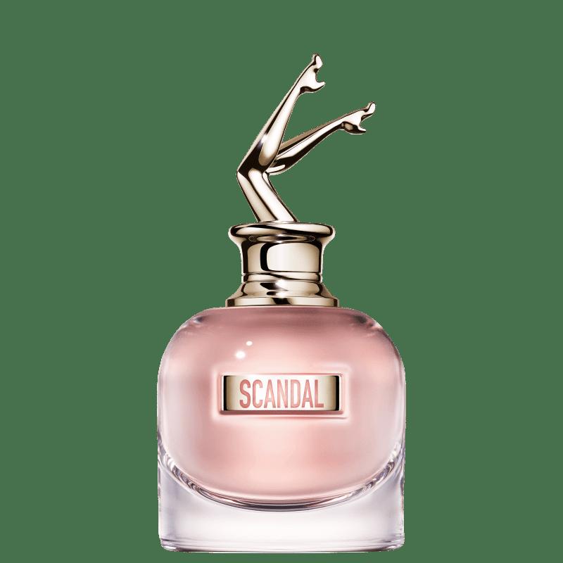 Scandal Jean Paul Gaultier Eau de Parfum - Perfume Feminino 50ml