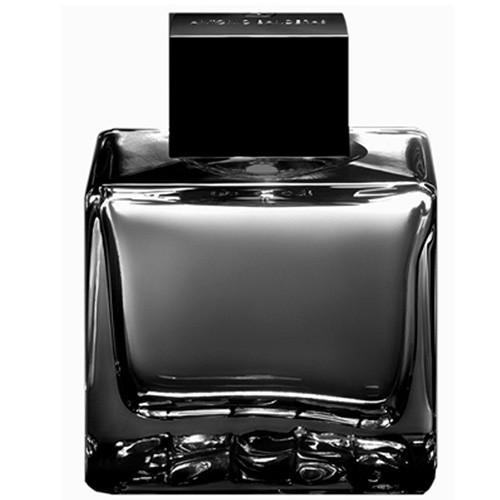 Seduction in Black Antonio Banderas Eau de Toilette - Perfume Masculino 50ml