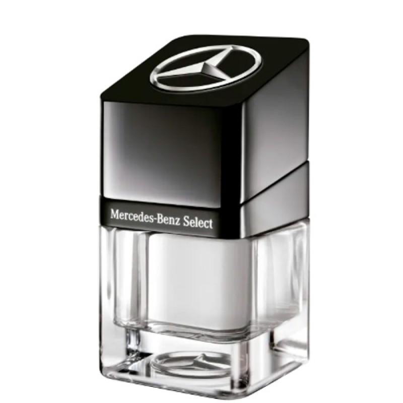 Select For Men Mercedes-Benz Eau de Toilette - Perfume Masculino 50ml