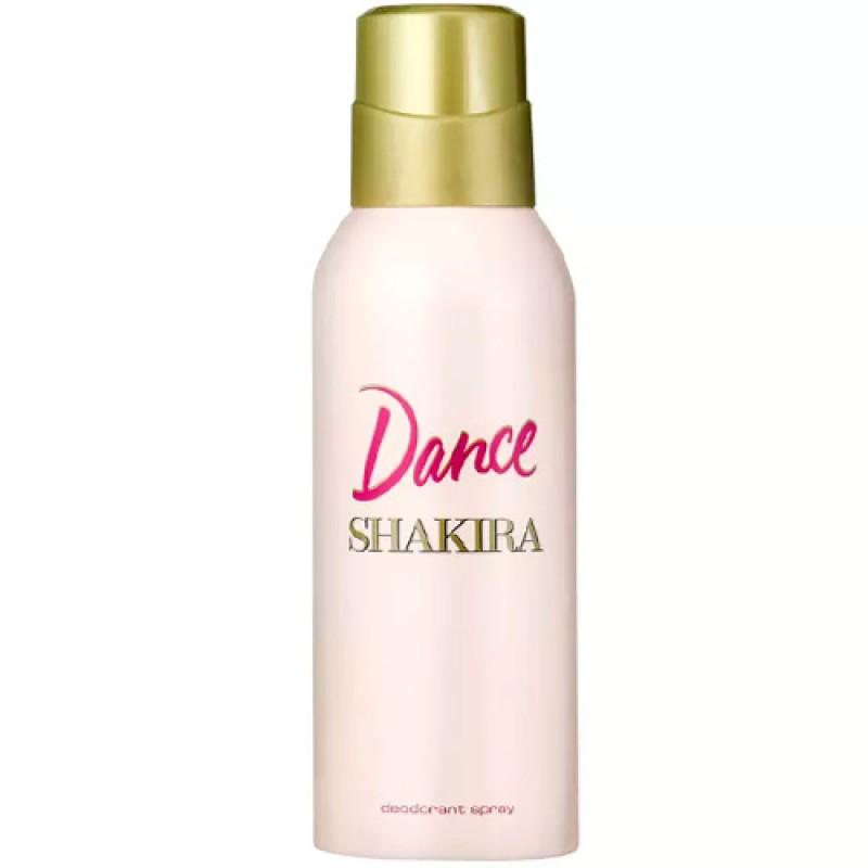 Shakira Dance - Desodorante Feminino 150ml