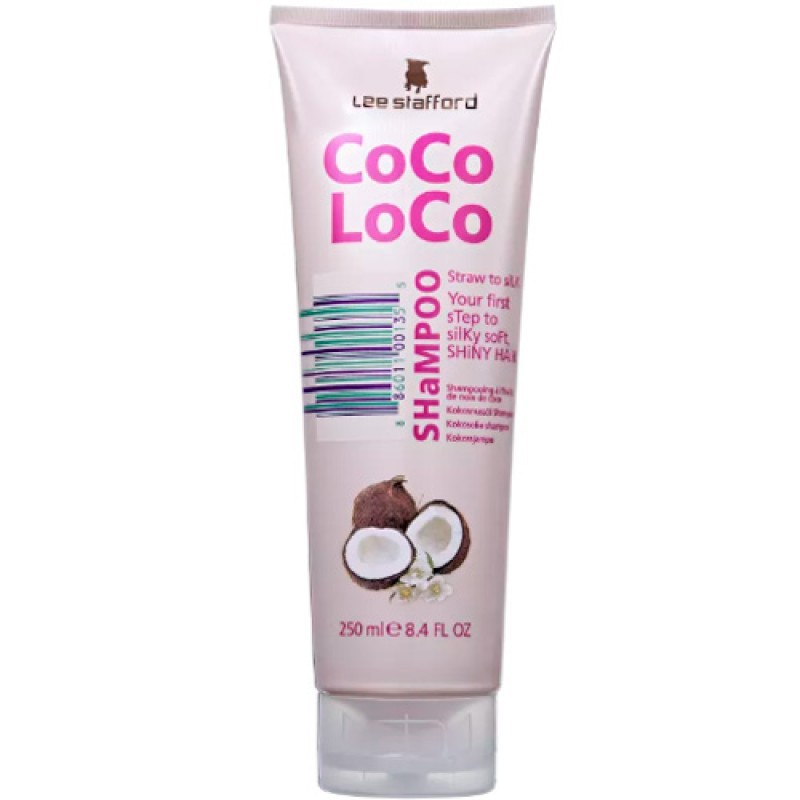 Shampoo Coco Loco Lee Stafford - 250ml
