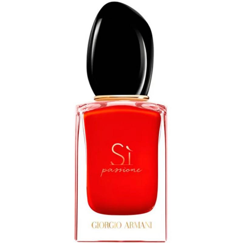 Sì Passione Giorgio Armani Eau de Parfum - Perfume Feminino 50ml