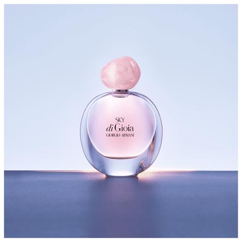 Sky Di Gioia Eau de Parfum Giorgio Armani - Perfume Feminino 50ml