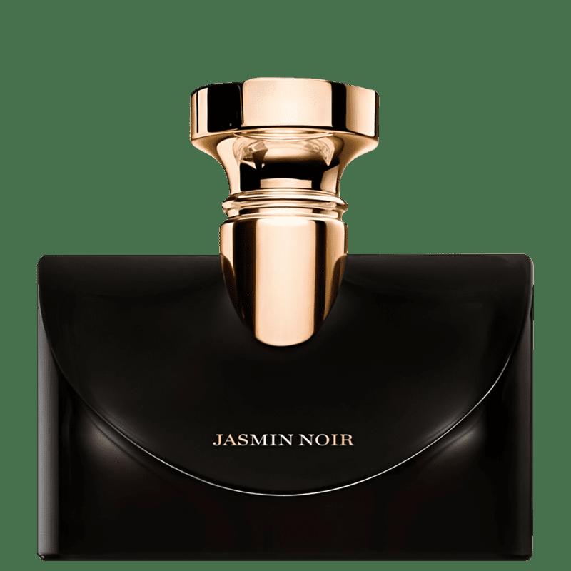 Splendida Jasmin Noir Eau de Parfum Bvlgari - Perfume Feminino 50ml