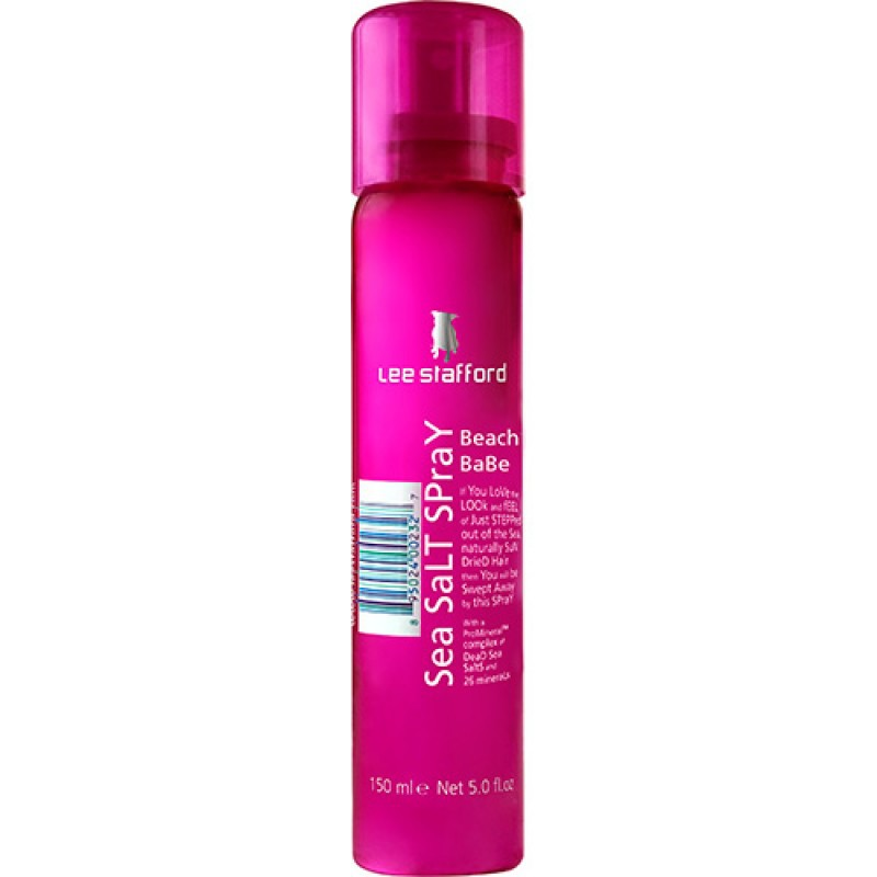 Spray de Sal Texturizador Beach Babe Sea Salt Spray