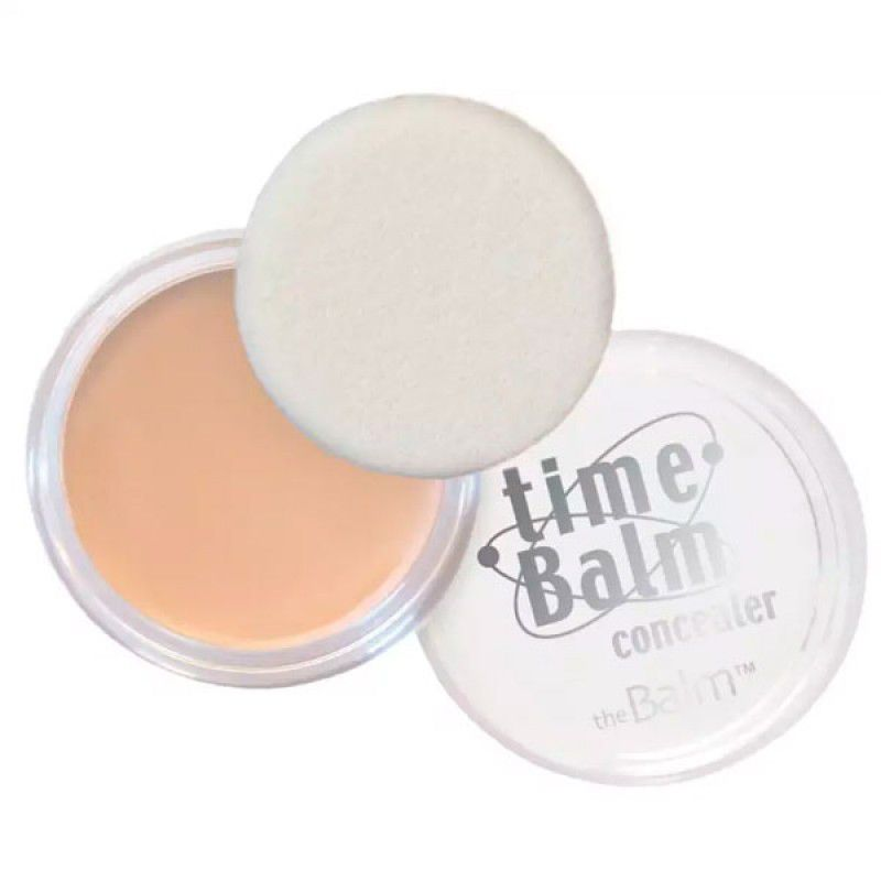 The Balm Time Balm light - Corretivo Compacto 7,5g