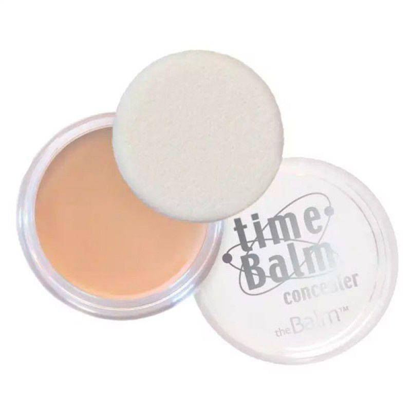 The Balm Time Balm Light Medium - Corretivo Compacto 7,5g