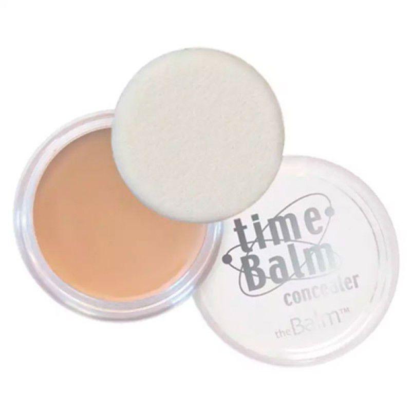 The Balm Time Balm Medium - Corretivo Compacto 7,5g