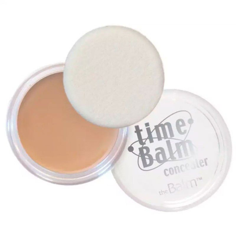 The Balm Time Balm Medium Dark - Corretivo Compacto 7,5g