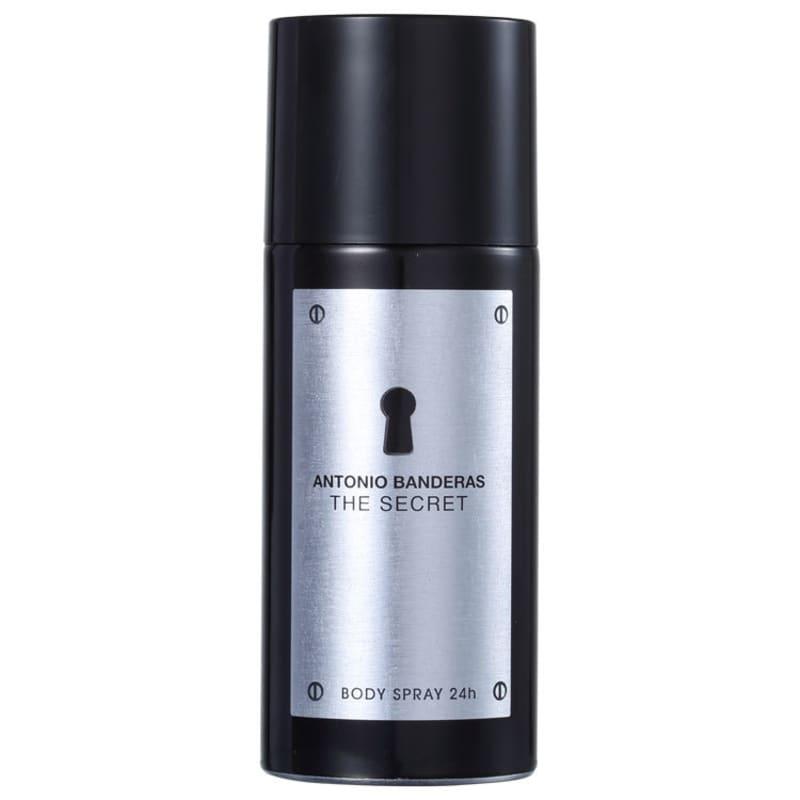 The Secret Antonio Banderas - Desodorante Masculino 150ml