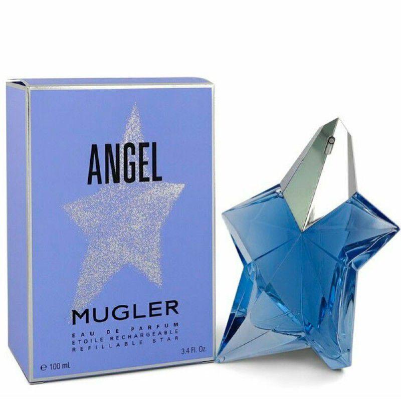 Thierry Mugler Angel Standing Star Eau de Parfum - Perfume Feminino 100ml