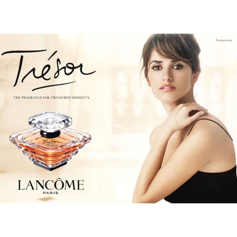 Trésor Lancôme Eau de Parfum - Perfume Feminino 30ml